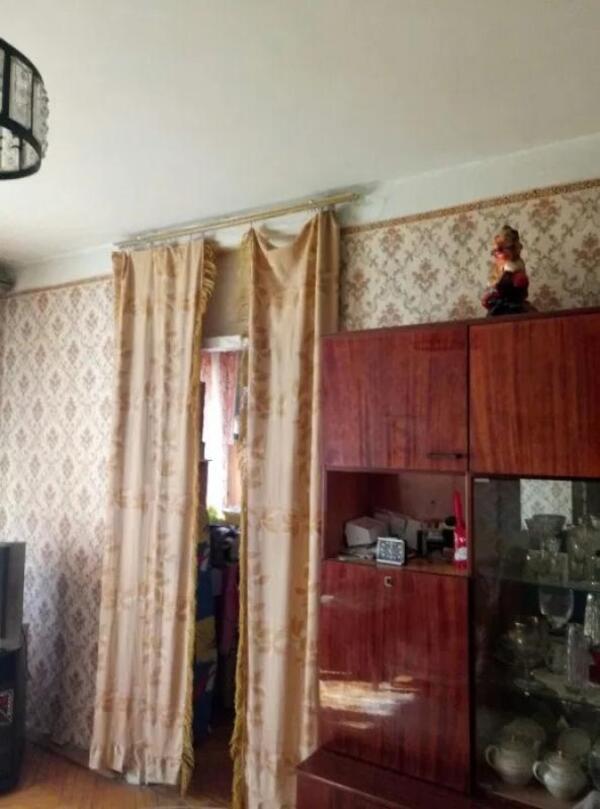 Квартира, 1-комн., Чкаловское, Чугуевский район