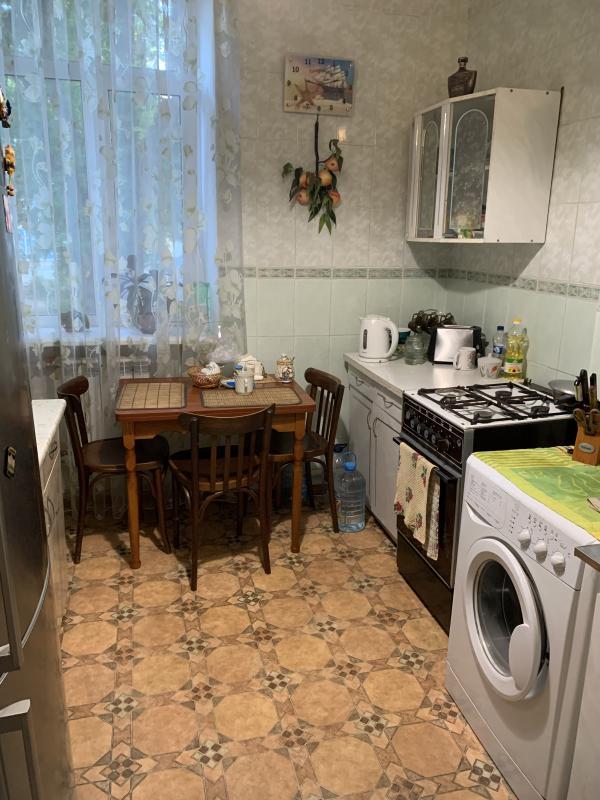 Купить 3-комнатная квартира, Харьков, ОДЕССКАЯ, Фонвизина