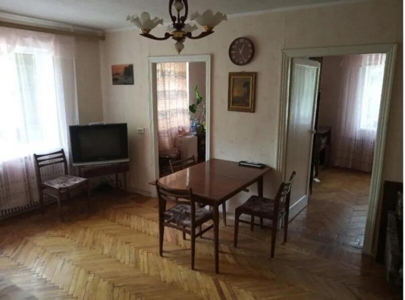 Купить 3-комнатная квартира, Харьков, Новые Дома, Юрьева бул.