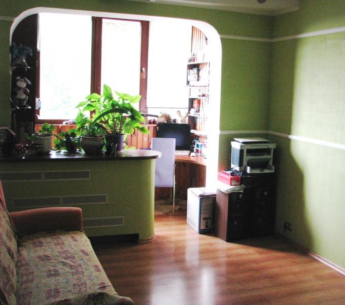 Квартира, 3-комн., Харьков, Жуковского поселок, Жуковского проспект