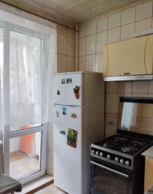 Квартира, 1-комн., Харьков, Одесская, Монюшко