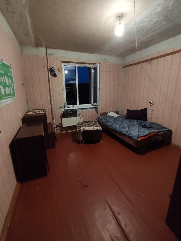 Купить 2-комнатная гостинка, Харьков, Бавария, Дзюбы пр.