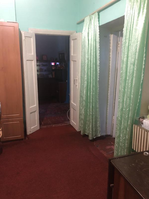 Квартира, 2-комн., Харьков, Основа, Большая Жихорская (Железнякова)
