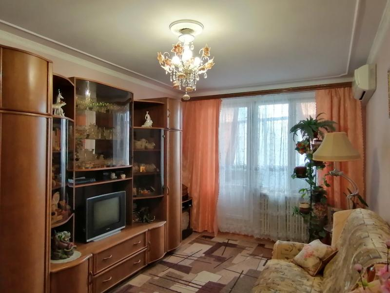 Купить 1-комнатная квартира, Харьков, Салтовка, Героев Труда