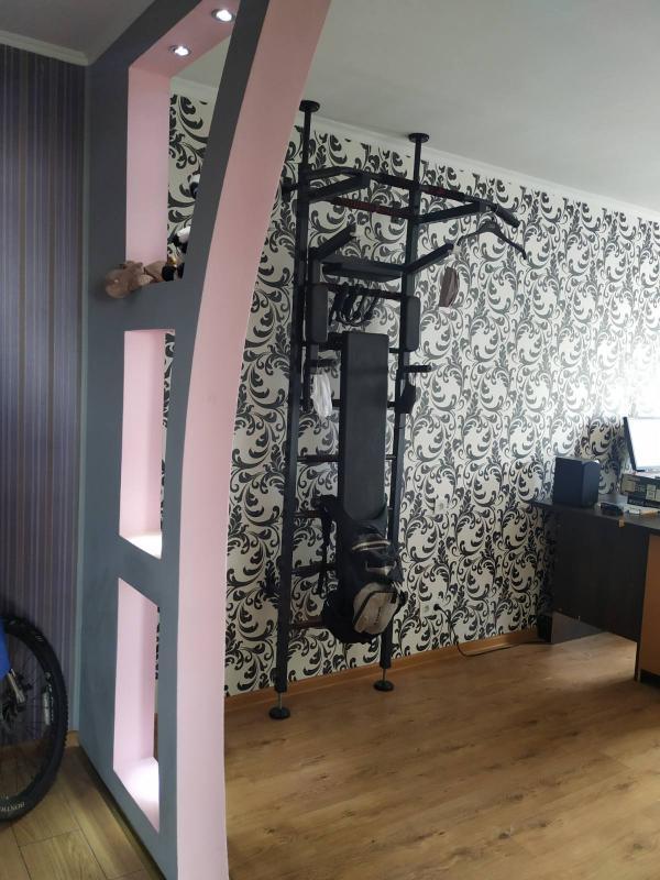 Купить 2-комнатная квартира, Харьков, Северная Салтовка, Метростроителей