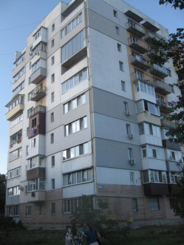 Квартира, 3-комн., Харьков, Сортировка, Большая Панасовская (Котлова)