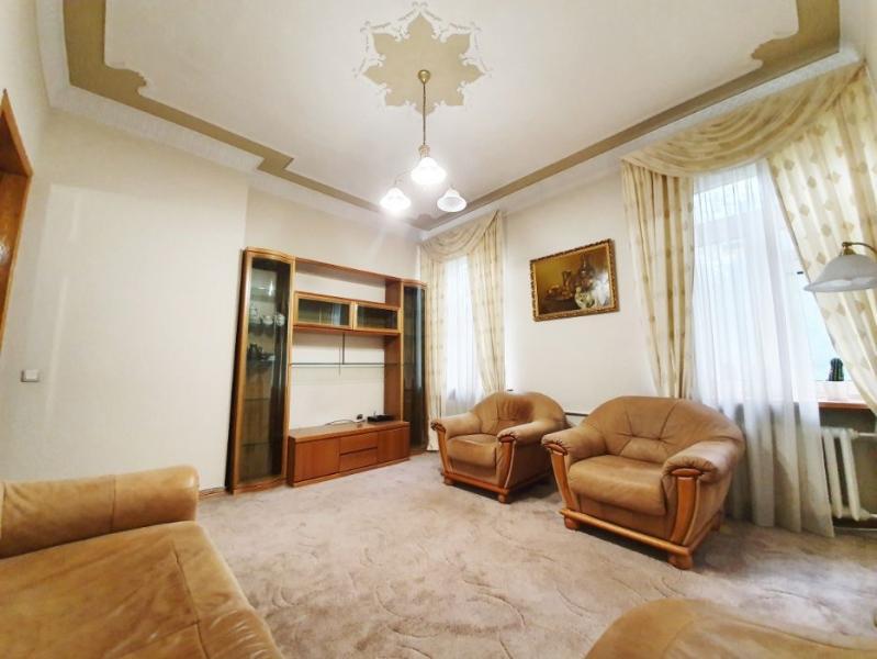 Квартира, 2-комн., Харьков, Госпром, Данилевского