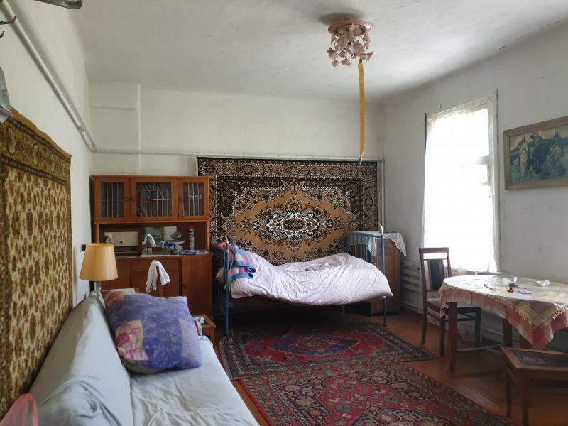 Купить 1-комнатная квартира, Буды, Садовая (Чубаря, Советская, Свердлова), Харьковская область