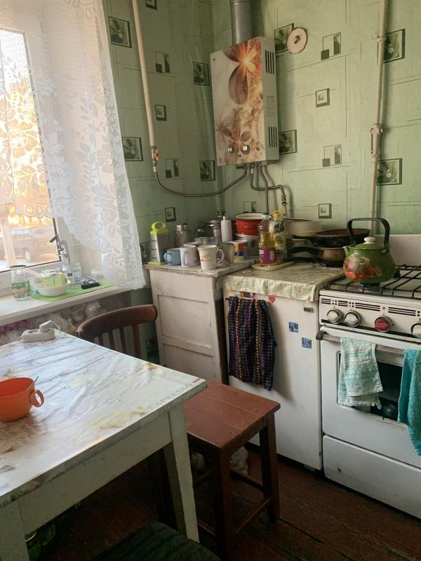 Купить 2-комнатная квартира, Слобожанское (Комсомольское), Ярослава Мудрого (Петровского, Ленина), Харьковская область