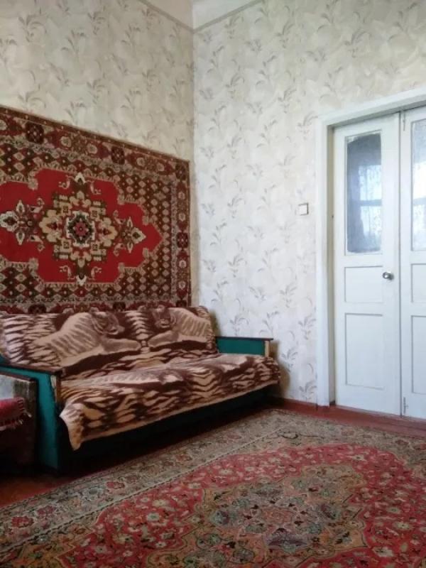 Купить 2-комнатная квартира, Харьков, ОСНОВА, Большая Жихорская (Железнякова)
