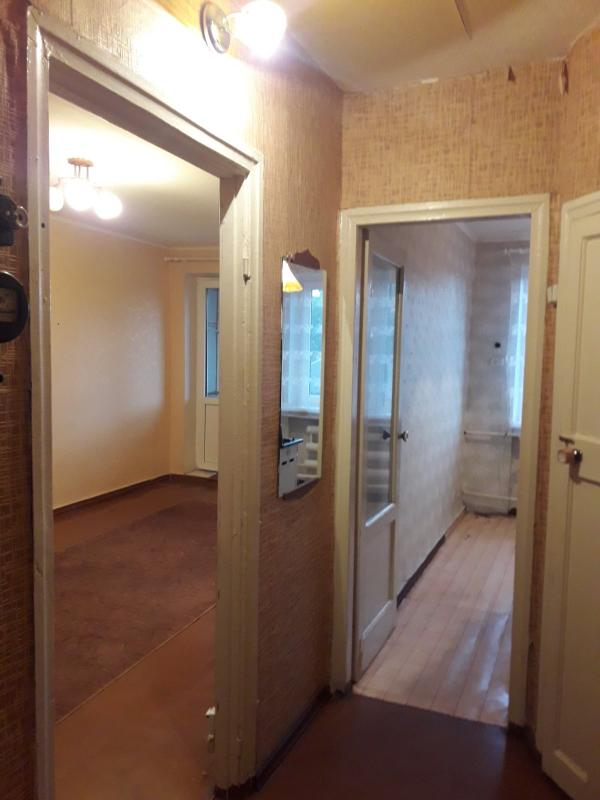 Купить 1-комнатная квартира, Золочев, Летвинова, Харьковская область
