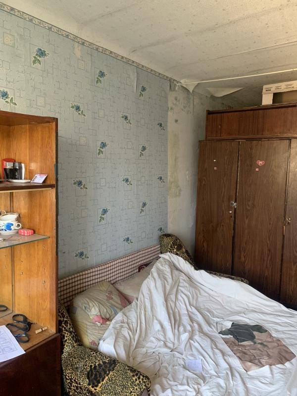 Комната, Змиев, Змиевской район