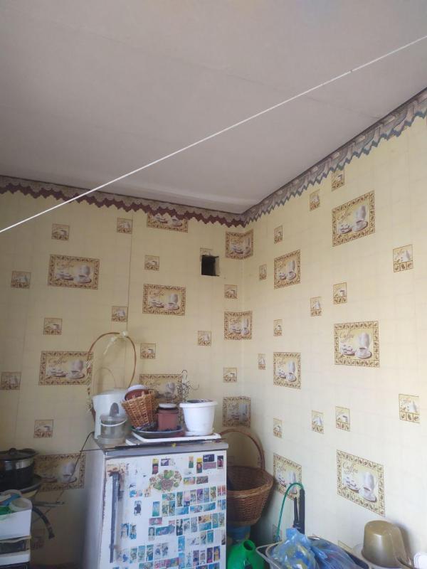 Квартира, 1-комн., Борисовка, Харьковский район