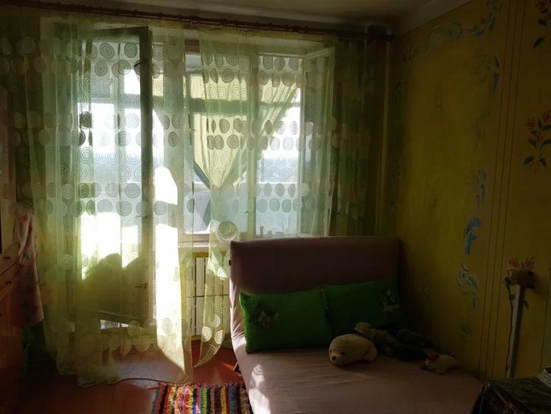 Купить 1-комнатная квартира, Харьков, Восточный, Электровозная