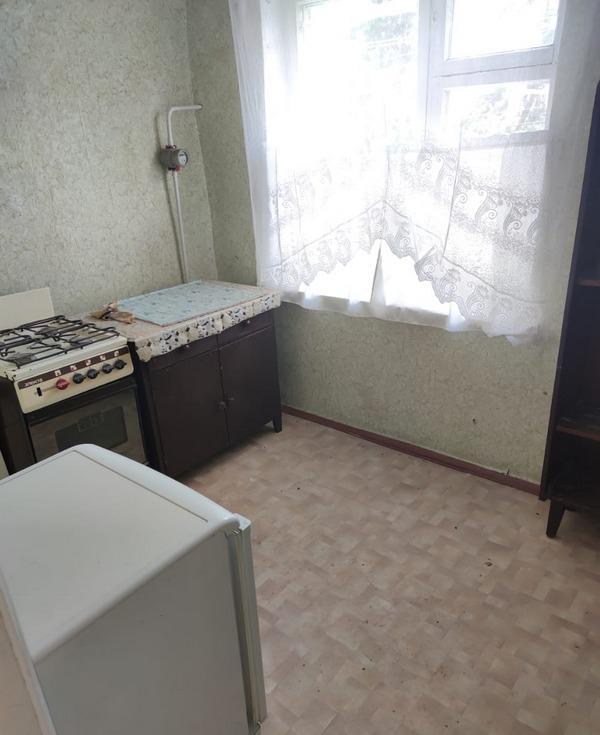 Квартира, 1-комн., Высочиновка (Пролетарское), Змиевской район