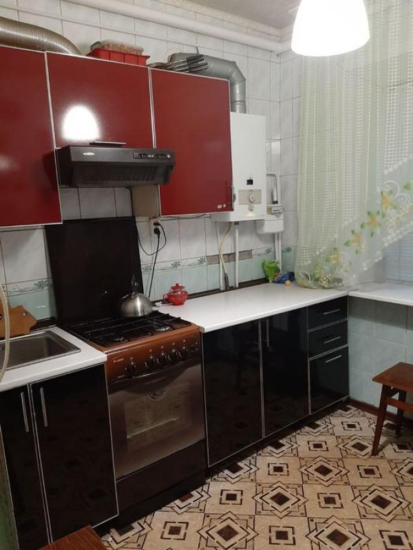 Квартира, 1-комн., Слобожанское (Комсомольское), Змиевской район, Циолковского
