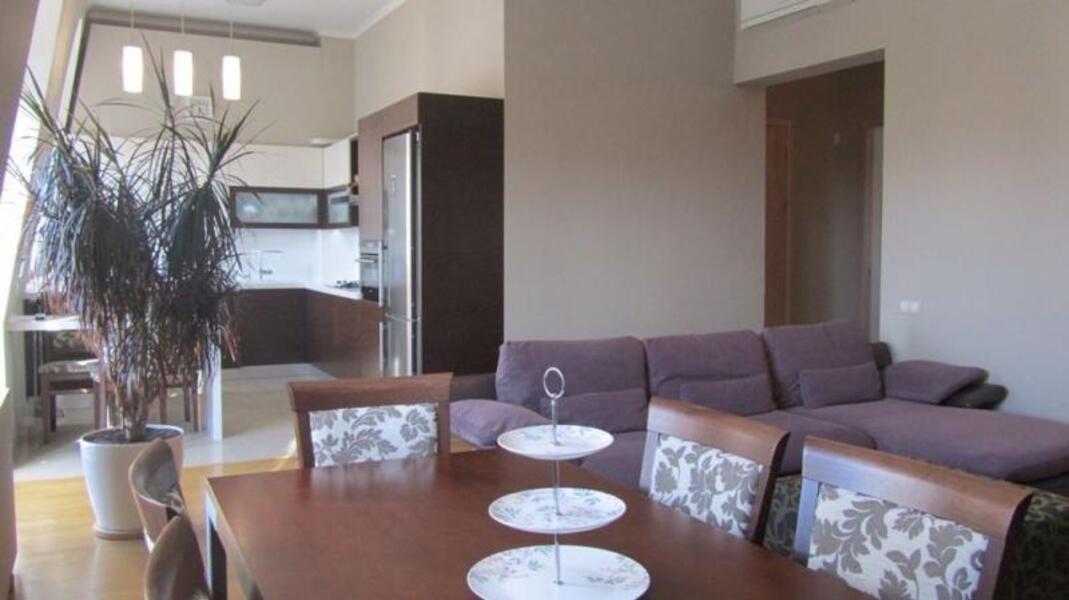 Купить 4-комнатная квартира, Харьков, Шатиловка, Бакулина
