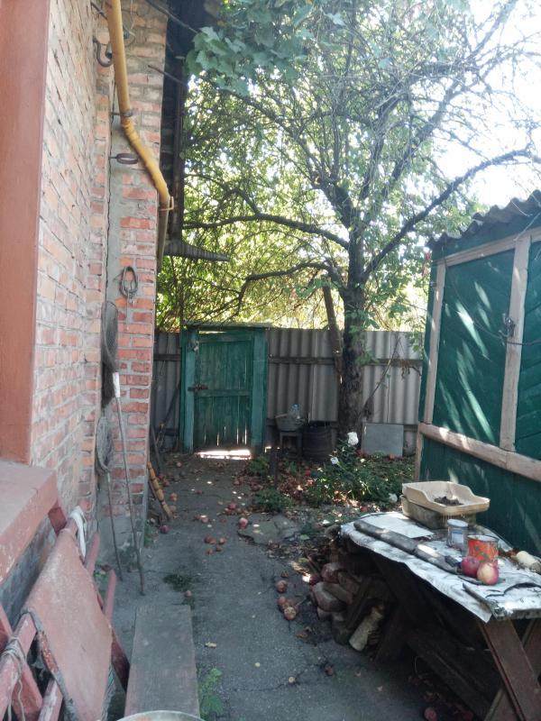 Квартира, 2-комн., Харьков, Ивановка, Большая Панасовская (Котлова)