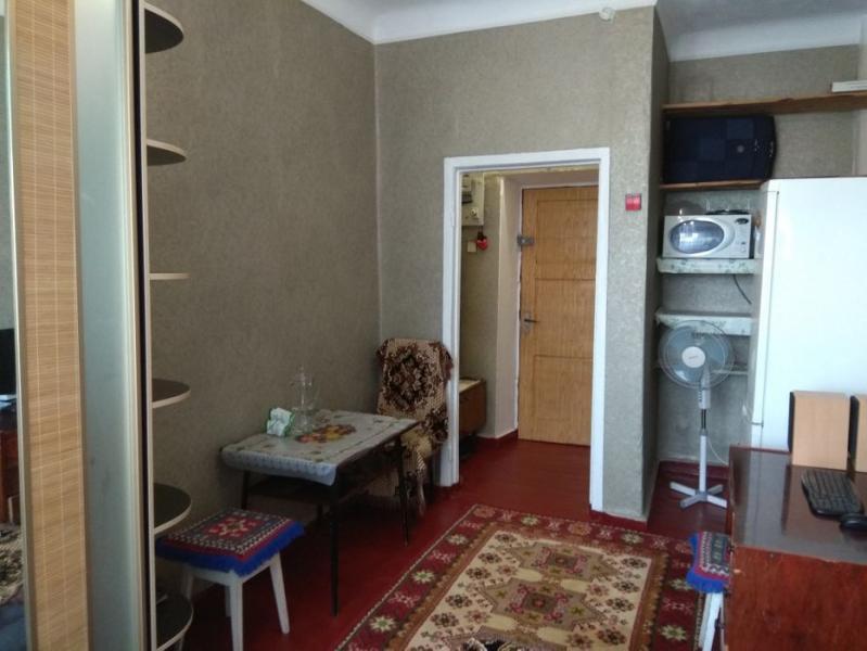 Купить 1-комнатная гостинка, Харьков, Масельского метро, Мира (Ленина, Советская)