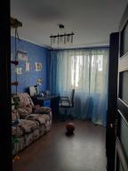 3-комнатная квартира, Харьков, Алексеевка, Людвига Свободы пр.