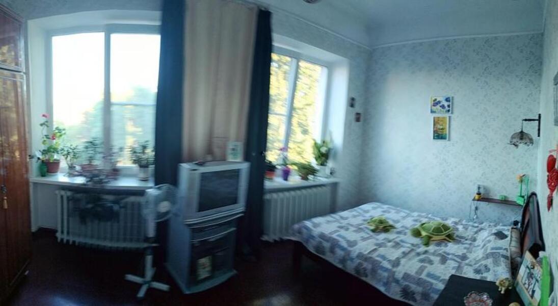 Квартира, 5-комн., Харьков, Центр, Чернышевская