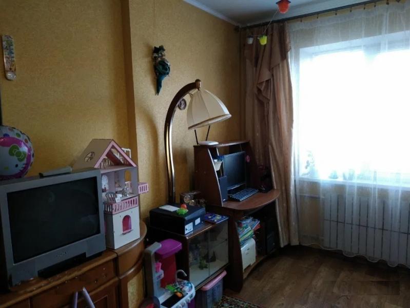 Купить 1-комнатная квартира, Песочин, Кушнарева, Харьковская область