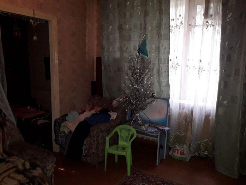 Купить 1-комнатная квартира, Харьков, Павловка, Мирная
