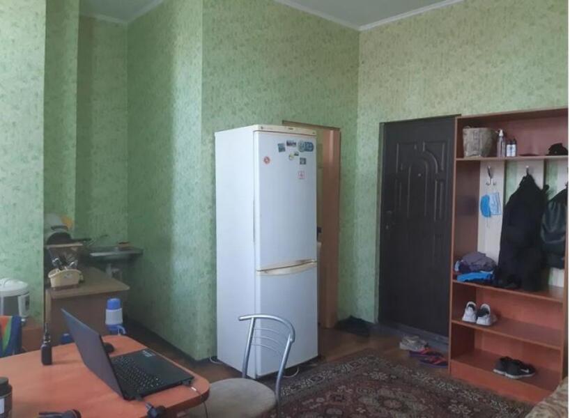 Купить 1-комнатная гостинка, Харьков, Павловка, Павловская
