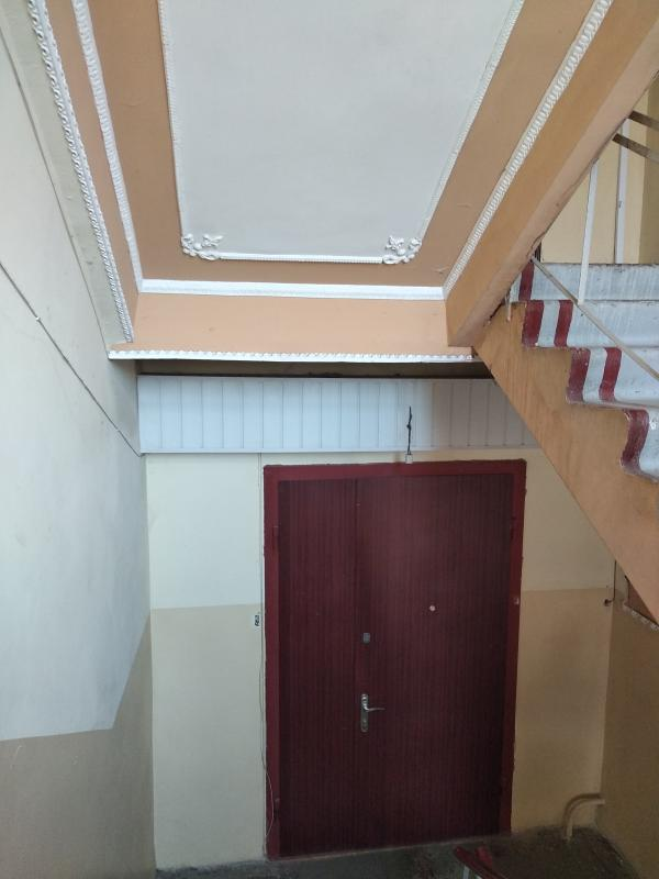 Купить 1-комнатная квартира, Харьков, Бавария, Цементная