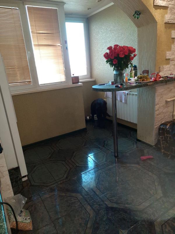 Купить 4-комнатная квартира, Харьков, Залютино, Юннатов