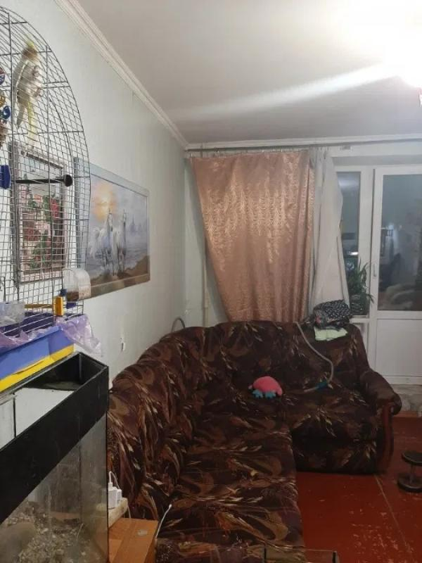 Купить 2-комнатная квартира, Песочин, Комарова, Харьковская область