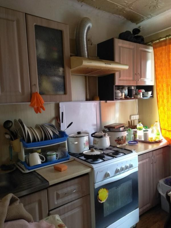 Купить 3-комнатная квартира, Покотиловка, Железнодорожная (50 лет ВЛКСМ. Фрунзе), Харьковская область