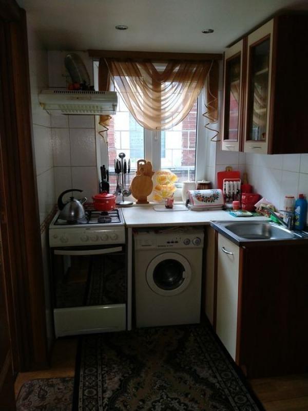 Купить 1-комнатная квартира, Харьков, Гагарина метро, Георгиевская