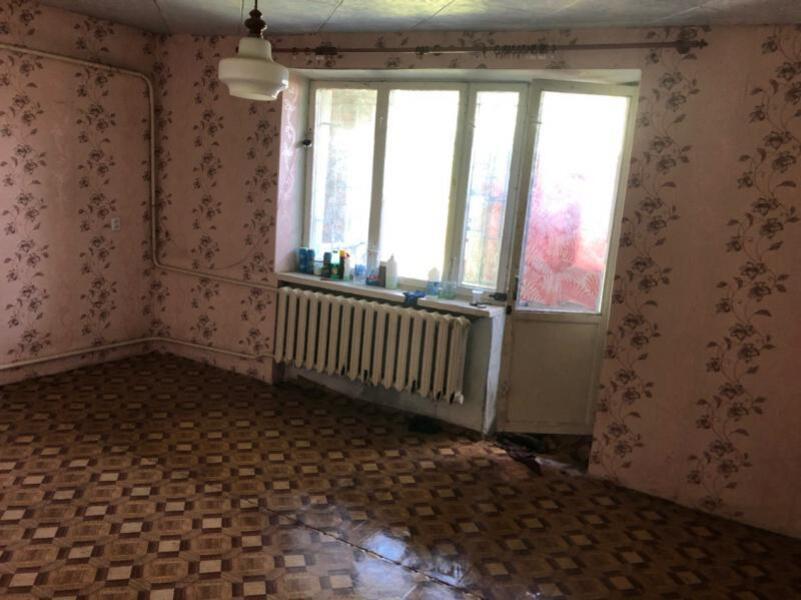 Квартира, 2-комн., Андреевка, Балаклейский район