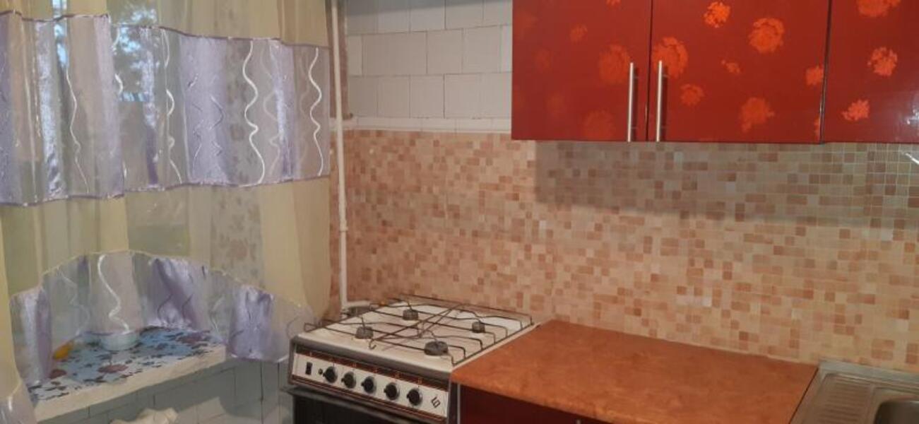 Купить 1-комнатная квартира, Харьков, ХТЗ, 12-го Апреля