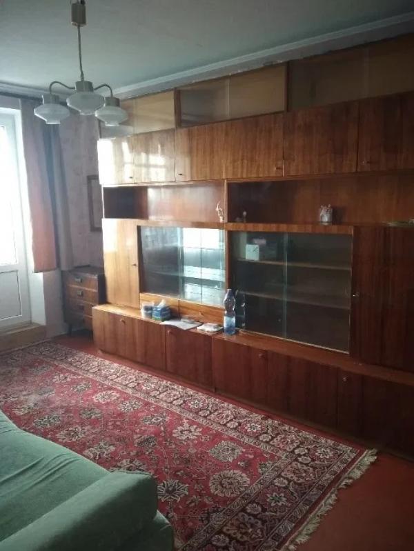 Купить 2-комнатная квартира, Харьков, Салтовка, Краснодарская