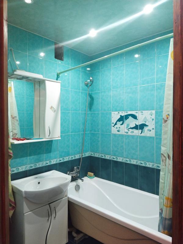 Купить 1-комнатная квартира, Харьков, НОВОЖАНОВО, Власенко
