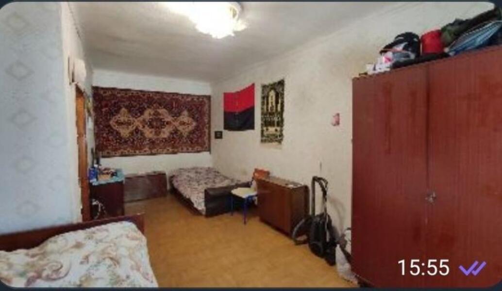 Купить 1-комнатная квартира, Харьков, Холодная Гора, Доватора