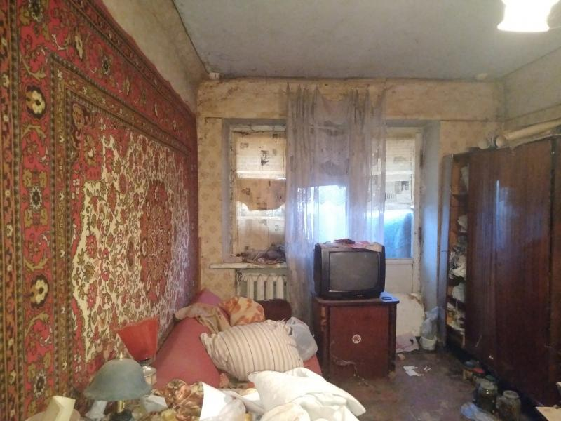 Купить 1-комнатная квартира, Харьков, Холодная Гора