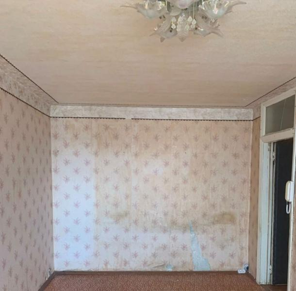 Купить 2-комнатная квартира, Харьков, Жуковского поселок, Продольная