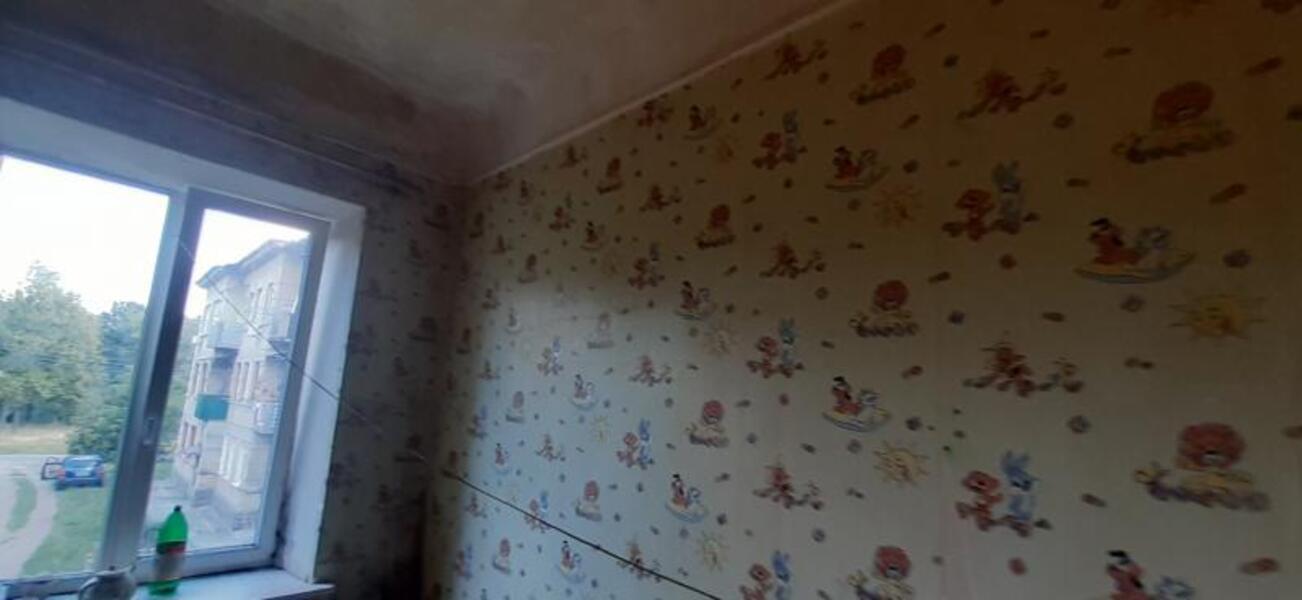Квартира, 2-комн., Эсхар, Чугуевский район, Ленина (пригород)