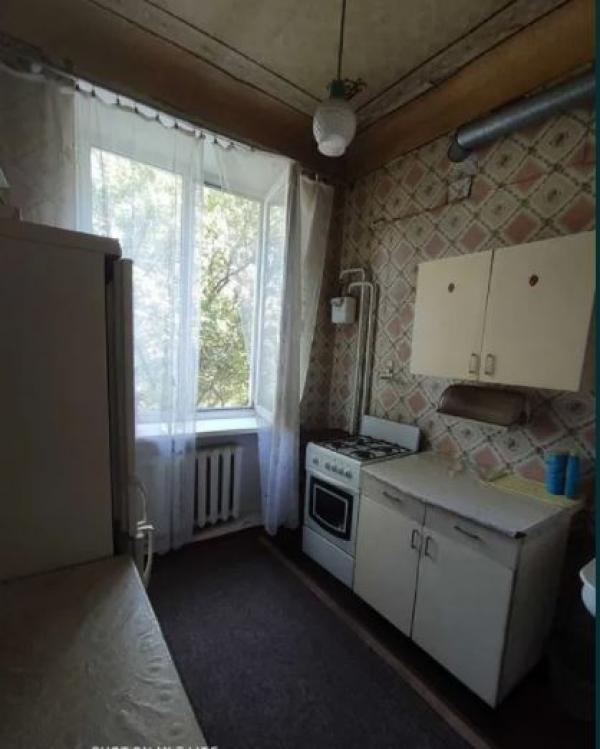Купить 1-комнатная квартира, Харьков, ХТЗ, Багратиона