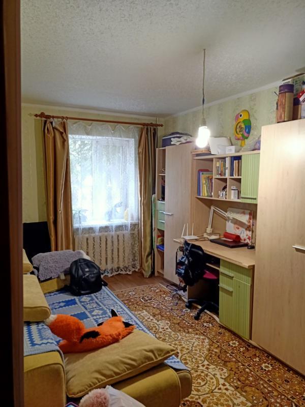 Купить 2-комнатная гостинка, Харьков, ХТЗ, Франтишека Крала