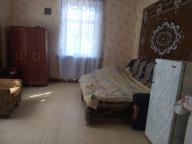 1-комнатная гостинка, Кутузовка, Садовая (Чубаря, Советская, Свердлова), Харьковская область