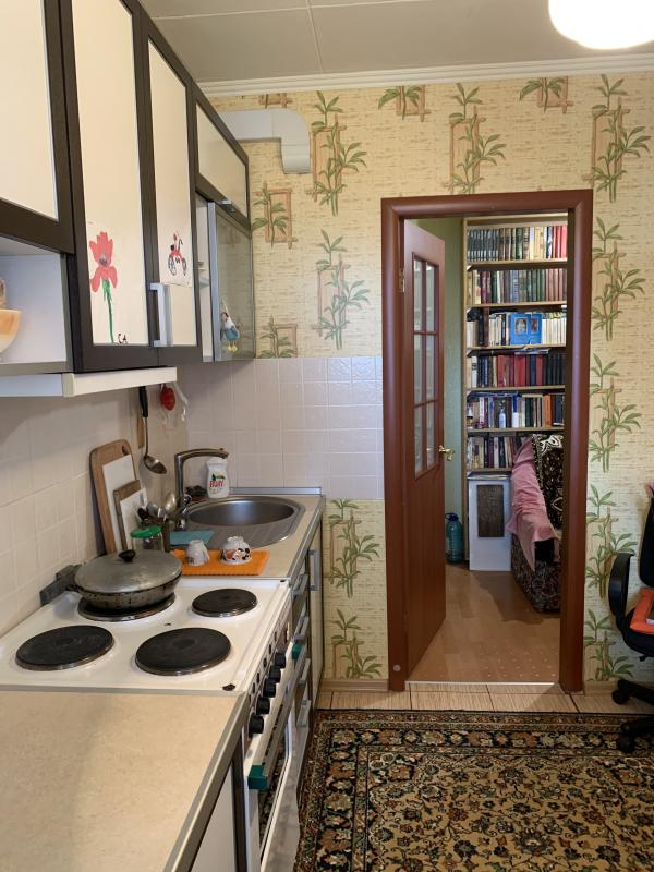 Купить 1-комнатная квартира, Харьков, Гагарина метро, Гольдберговская (1-й Конной Армии)