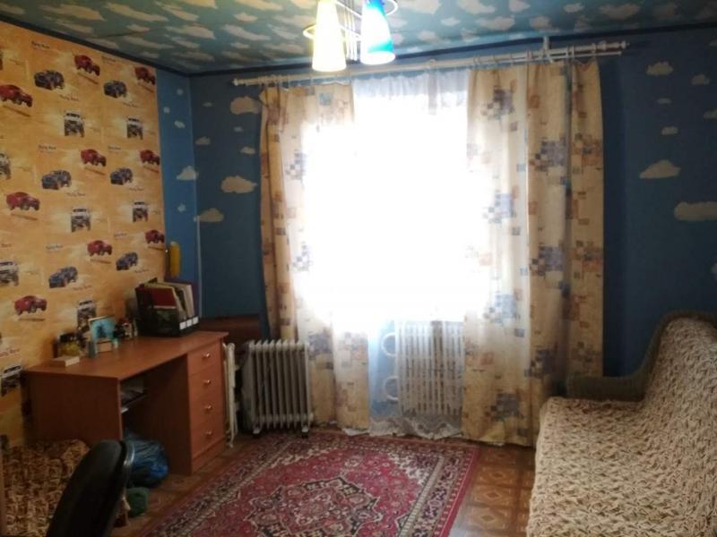 Купить 3-комнатная квартира, Харьков, Старая салтовка, Маршала Батицкого
