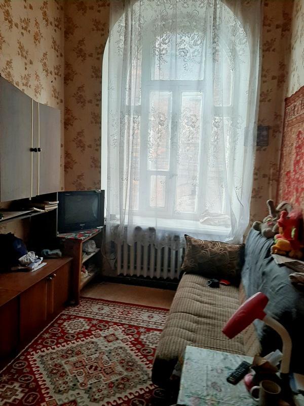 Купить 2-комнатная гостинка, Харьков, Центральный рынок метро, Чеботарская