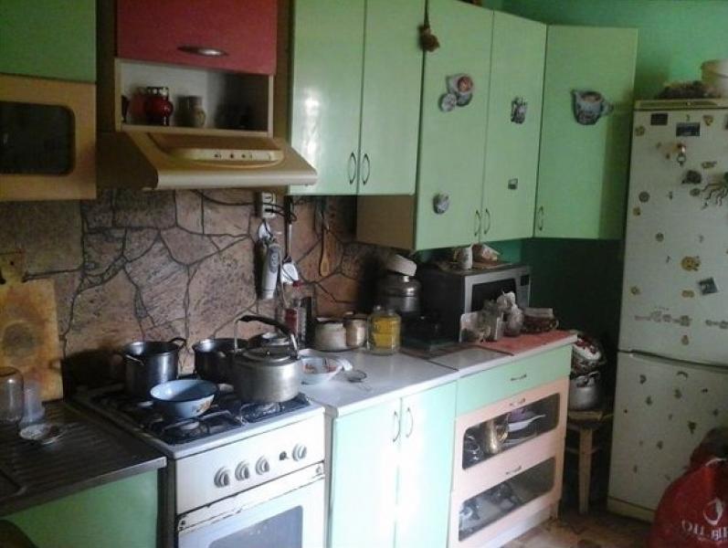 Купить 2-комнатная квартира, Харьков, Холодная Гора, Гиевская