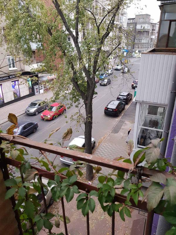 Купить 2-комнатная квартира, Харьков, НАГОРНЫЙ, Мироносицкая