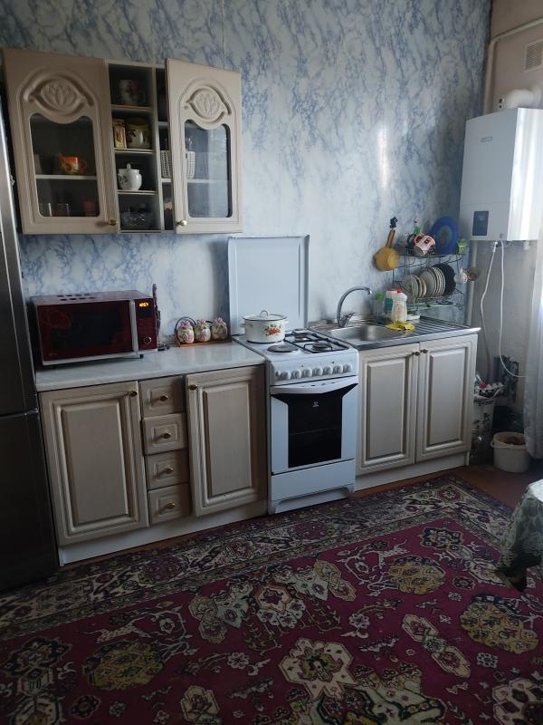 Купить 3-комнатная квартира, Васищево, Калинова (Октябрьской Победы, Калинина), Харьковская область